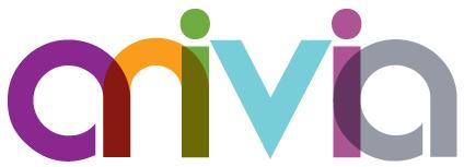 Logo concept for European veterinarian group