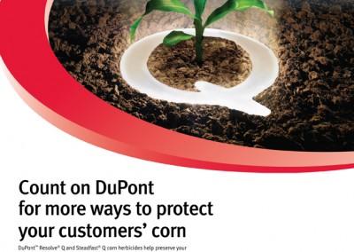 DuPont Q ad