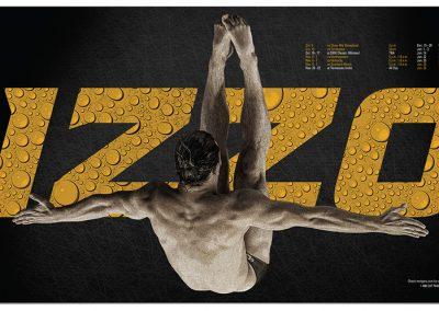 MIZZOU 2015 Dive Poster