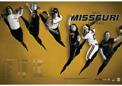 MIZZOU Softball