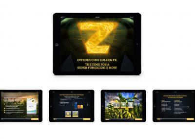 ZOLERA FX Mobile App